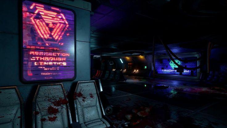 Nightdive Studios' System Shock Reboot Stalls Out, Goes On Hiatus - https://techraptor.net/content/system-shock-reboot-stalls-goes-hiatus | First Person Shooter, FPS, gaming, gaming news, linux, Mac, news, Nightdive Studios, PC, role playing game, rpg, System Shock