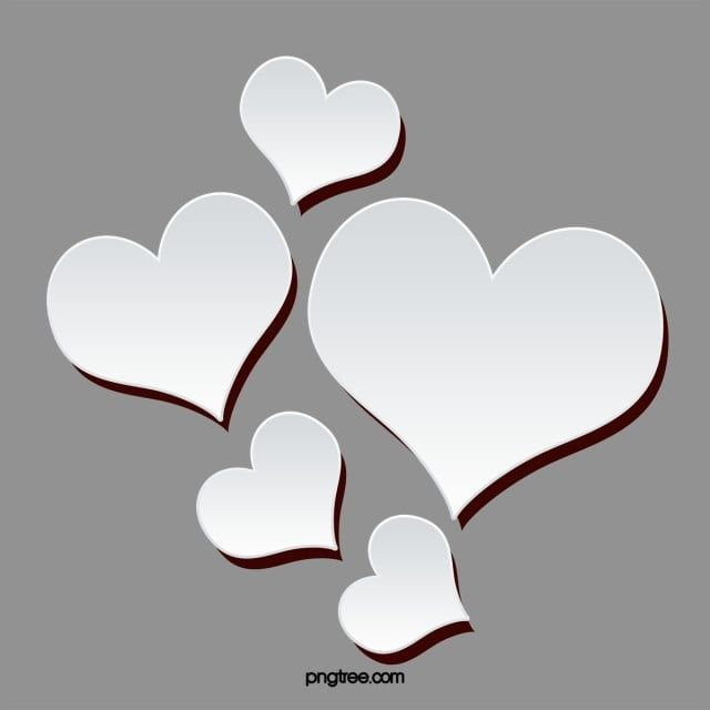 Vector Png Transparent Background Png Images For Editing Heart Vector Design Heart Clip Art
