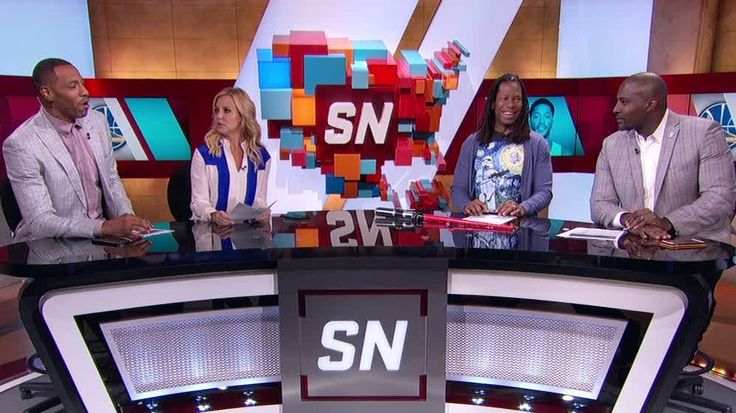 The SportsNation crew debate if Derrick Rose or Chris Paul would sign with the Spurs and which would be a good option for Michelle Beadle's team.