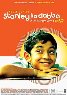 Great Bollywood Movies Watch Online Free On Youtube: Stanley Ka Dabba (2011) : Hindi Film