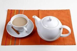Ceai indian (Masala Chai) - Retete culinare by Teo's Kitchen