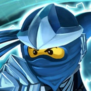 Jay - Blue Ninja