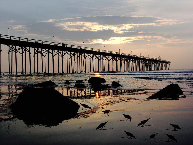Carolina Beach, NC.: Carolina Beaches Nc, Thankscarolina Beaches, Favorite Places, Carolina Awesome, Beautiful Country, Beautiful Beaches, Beaches Pier, Nc Beaches, North Carolina