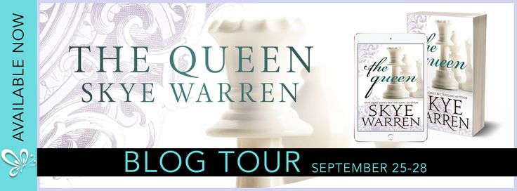 Romance Book Reviews For You: THE QUEEN by Skye Warren