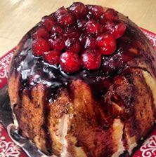 Το πιο εύκολο και εντυπωσιακό γλυκό που μπορείτε να φτιάξετε σε ένα εορταστικό τραπέζι. Θα το λατρέψουν άπαντες