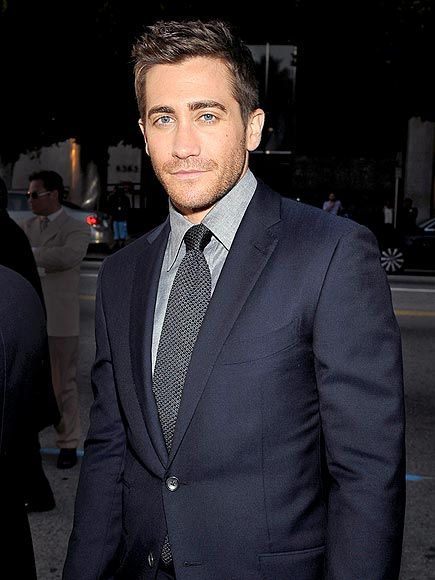Jake Gyllenhaal..... He is always so dedicated to his film. He puts his heart into ever film he's in.  He's Worthy of an Oscar.
