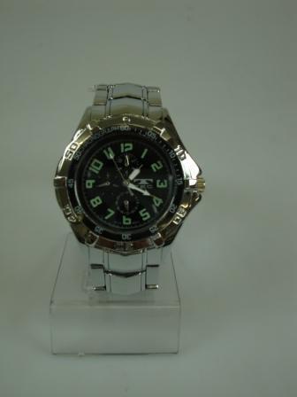 Altav's Metal TEC Watch #durban #southafrica #watches #fashion