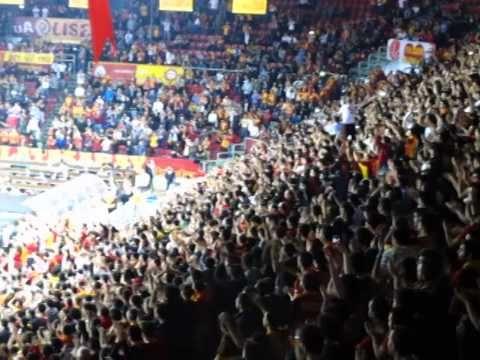 FutbalTour/SportsTour na Galatasaray - Barcelona #futbal #football #futbaltour #fotbaltour