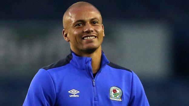 Blackburn Rovers v Sheffield Wednesday