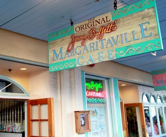 Jimmy Buffett Margaritaville Key West: http://beachblissliving.com/jimmy-buffetts-margaritaville-beach/