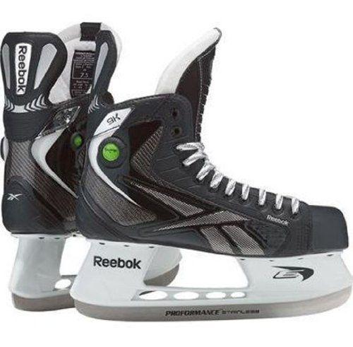 Reebok 9K Pump Ice Hockey Skates. Youth/JR Size. « Store Break