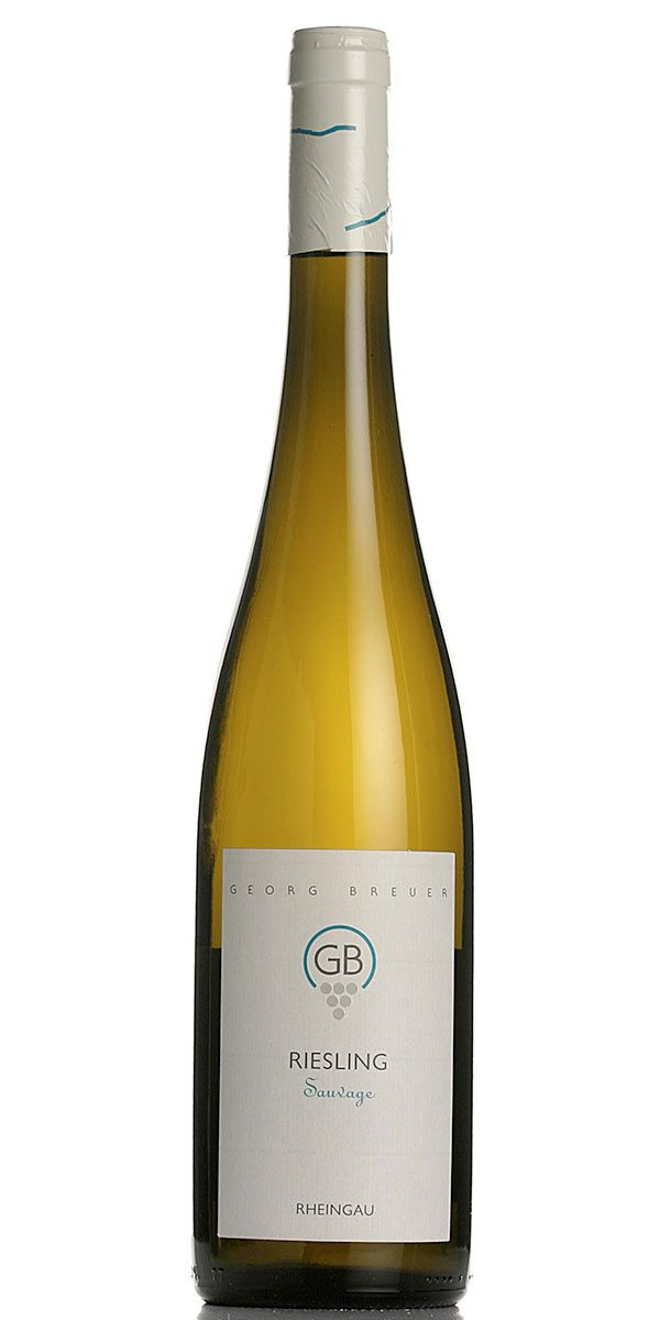 Man blir sällan besviken av viner från Georg Breuer. Här har vi ett vin från Tyskland med hög syra och mineralitet. Man får också toner av stenfrukt och citrusfrukt.