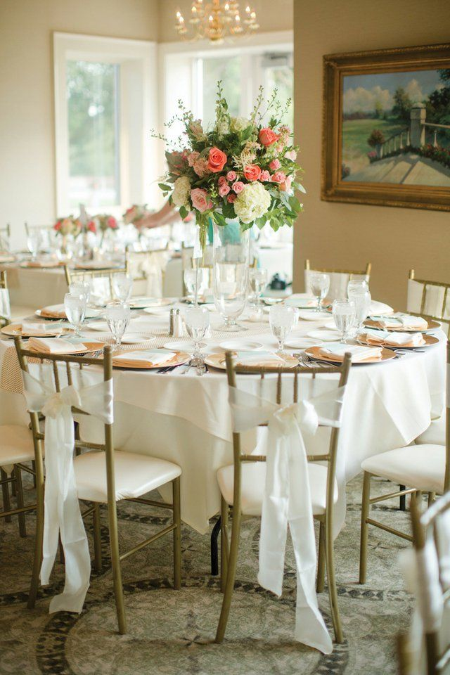 164 best virginia living weddings images on pinterest virginia beautiful virginia wedding with amazing green and pink color palette junglespirit Gallery