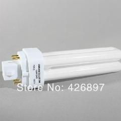 [ 22% OFF ] Osram Dulux D/e 13W Compact Fluorescent Lamp Tube,lumilux G24Q-1 4 Pin,13W/827 13W/840 13W/865,down Lights Energy Saving Bulb