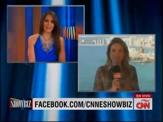 El Análisis En Showbiz De La Presentación De Romeo Santos En Viña Del Mar #Video