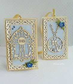 Holy Communion tags