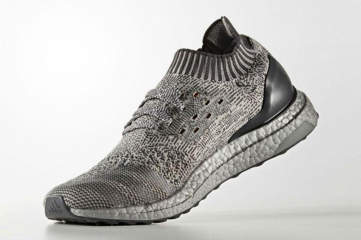 "Adidas UltraBOOST ""Metallic Silver"""
