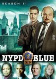 Nypd Blue: Season Eleven [5 Discs] [DVD], 31458313