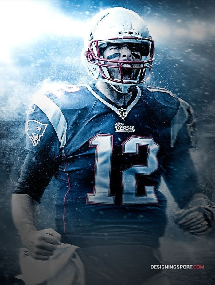 b24d512a66b8a Details about TOM BRADY Poster [Multiple Sizes] NFL Football 07A ...