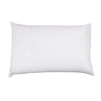 Bedding & Bedroom Decor - Briscoes - Cloud 9 Cotton Comfort Pillow