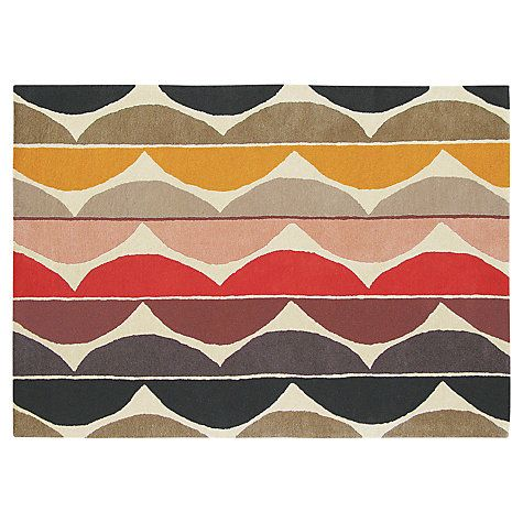 Scion Pop Art Yoki Rug From Our Rugs Range At John Lewis Free Delivery On Orders Over