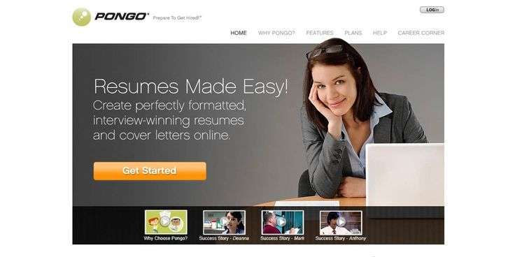 Uptowork Resume Builder Online Resume Builders Pinterest - got resume builder
