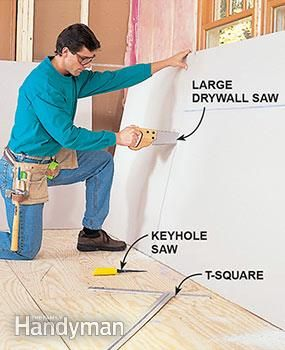 17 best images about home construction ideas on pinterest for What is the best way to hang pictures on drywall