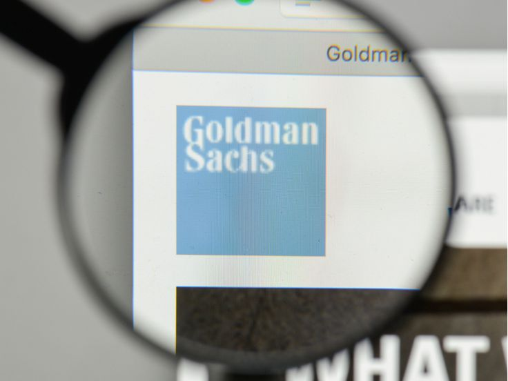 Goldman Sachs Is Hijacking Our Government For Profit and More Inequality