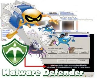 Malware Defender is a tool that has the ability to protect your computer from viruses, worms, trojans, adware and more. This application is a Host Intrusion Prevention System which includes an integrated firewall. Simple and easy to use, the application in return for an advanced way of detecting any damage to your system.