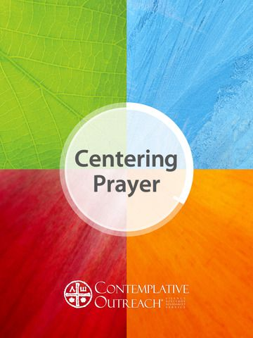 Centering Prayer for iPhone and iPad