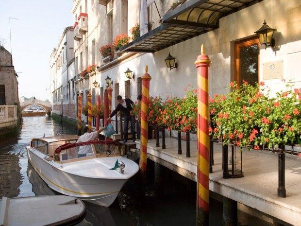 Die besten 25+ Beste hotels in venedig Ideen auf Pinterest - designermobel einrichtung hotel venedig