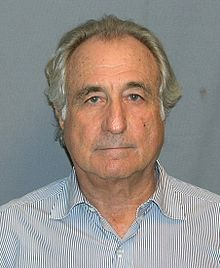 Dems Whining About The GOP Party Crashers Should Consider Bernie Madoff
