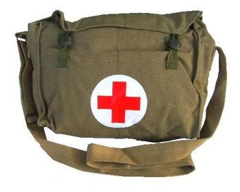 first aid kit military - Google 검색