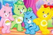 Care Bears Follow Funshine
