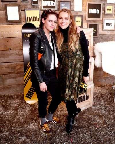 Tumblr Kristen and Teresa Palmer Sundance 2017