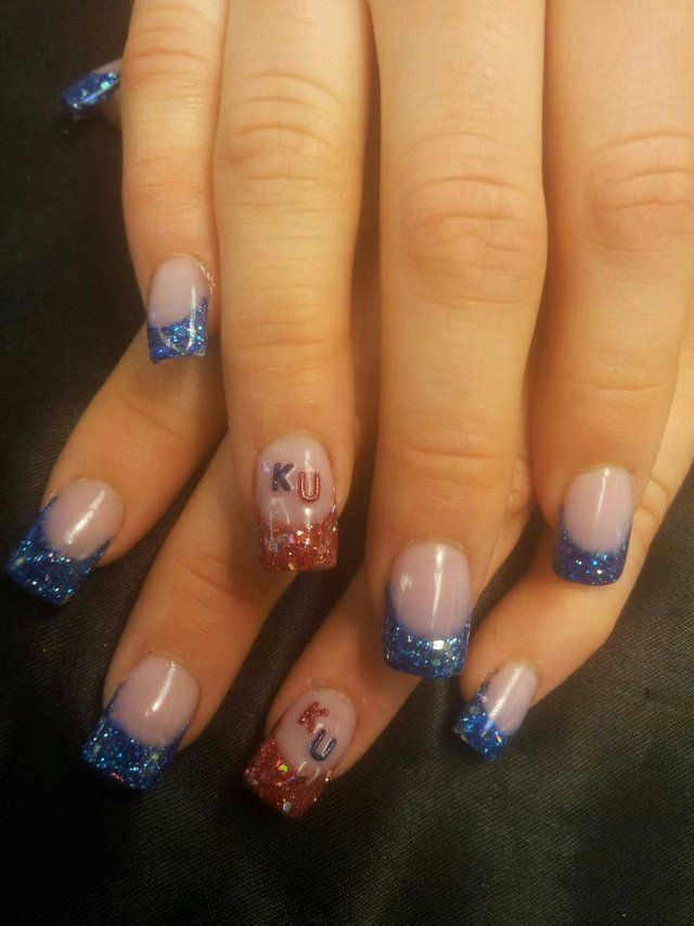 8 best nails images on Pinterest | Nail scissors, Gel nails and Nail ...