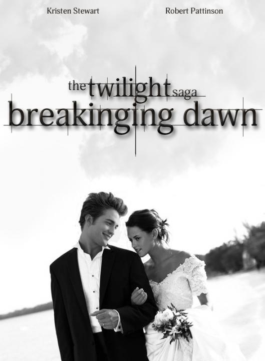 Breaking Dawn (Movie, 2011)