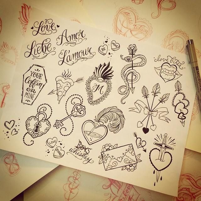 Mothers Day.. tattoo ideas