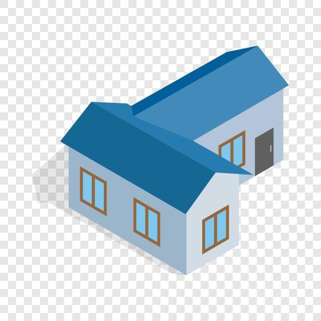 أيقونة البيت الأزرق سقف أيقونات المنزل الرموز الزرقاء Png والمتجهات للتحميل مجانا Blue House Gaming Logos Blue