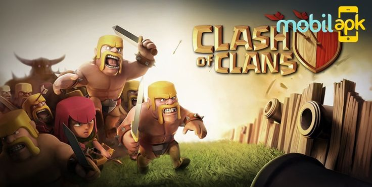 Mobile Apk offers you free Clash of Clans game. You can download games from our web page and be excited to become a partner https://mobilapk.com/download-clash-of-clans-full-android-apk/