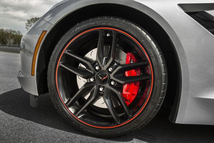 Corvette Pictures - Check out Pictures of 2013 Corvettes at Kerbeck Corvette