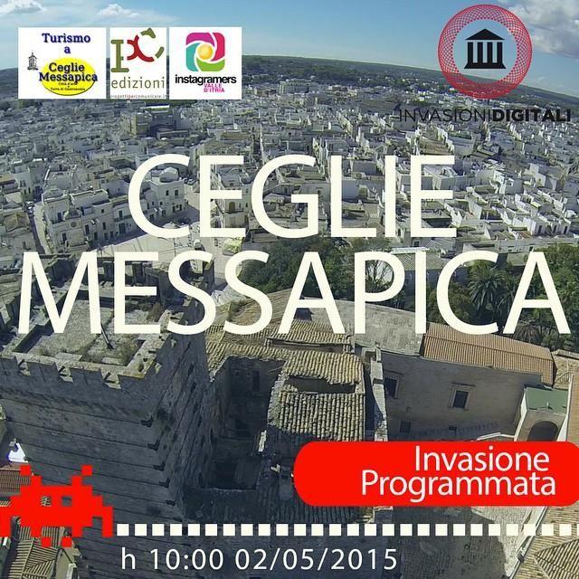 """L'appuntamento è in piazza Plebiscito dalla quale si partirà per un tour alla scoperta del castello medievale, le bellissime chiese e della parte più poetica e magica dell'antica """"Kailia""""."""