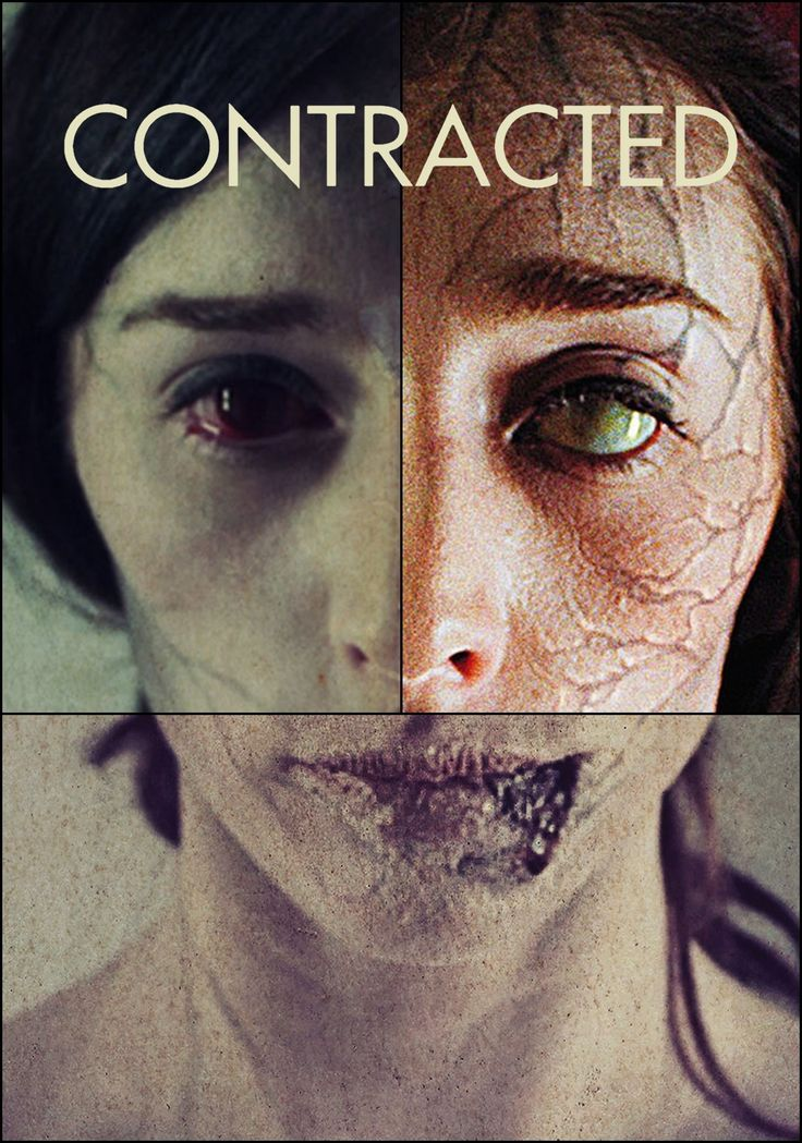 contracted movie | Contracted | Movie fanart | fanart.tv