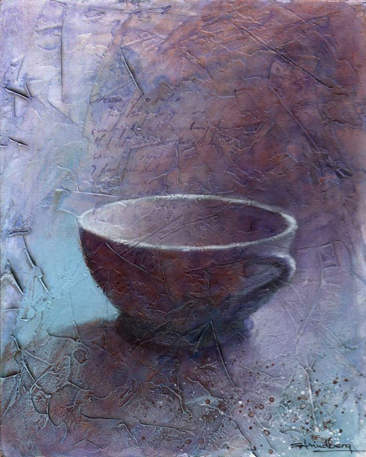 """Coffee Cup"" from ATELJÉ THOR-LEIF STRINDBERG - BLANDAT"