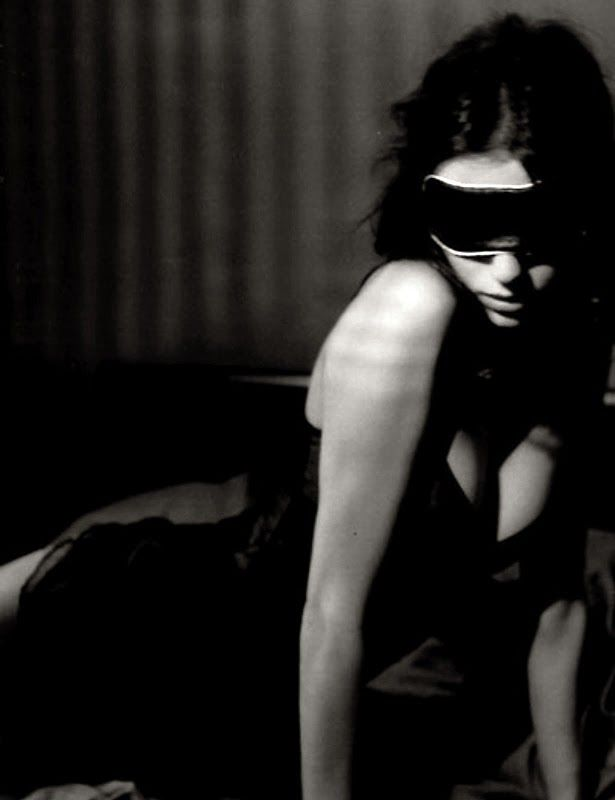 ... Fine Erotica ...Boudoir Photography, Sexy, Blindfold, Masks Warriors, Sensual Masks, Bdsm Erotica, Wide Shut, Black Masks, Fine Erotica