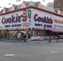 flatbush brooklyn   Brooklyn Flatbush Ave. Cookies Store