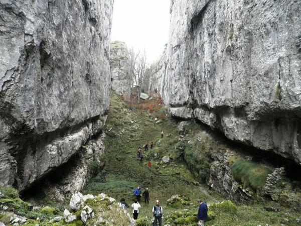 Parque Natural Collados del Asón y Espacios Naturales Protegidos de la Montaña Oriental #Cantabria #Spain