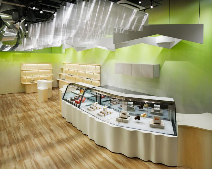 Dream Dairy Farm Store Design With A Difference By Moriyuki Ochiai Architects