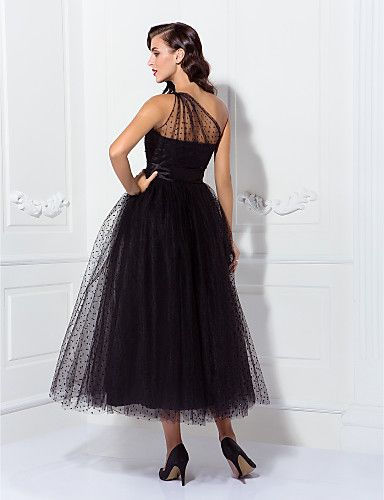 Выпускной вечер / Торжественное мероприятие / Свадебные прием Платье - Винтажный…