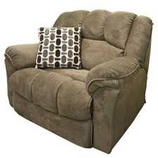 Chair And A Half Recliner All the latest info and deals on oversized recliners!